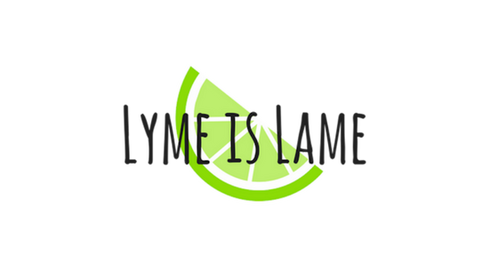 Lyme is Lame